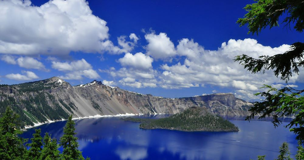 OAMR Crater Lake homepage banner