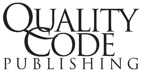 Quality Code Publishing logo